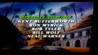 Teenage Mutant Ninja Turtles: Planet of the Turtleoids End Credits