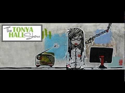 The Tonya Hall Show - Wednesday, March 20th, 2013.avi