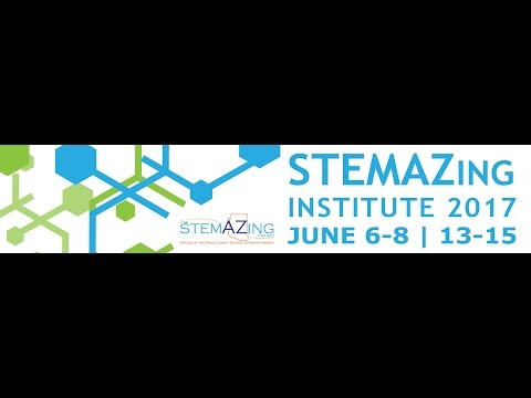 STEMAZing Institute 2017