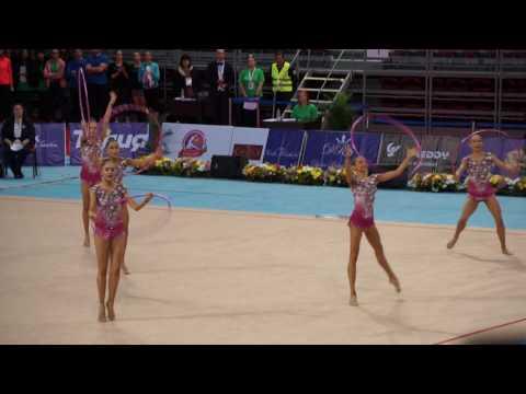 Bulgaria Group hoops Sofia