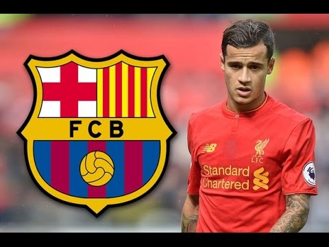 2ee60270d92 COUTINHO TO SIGN FOR BARCELONA
