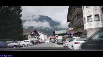Driving in Garmisch Partenkirchen