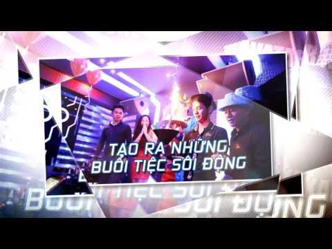 Giới thiệu Avatar Karaoke