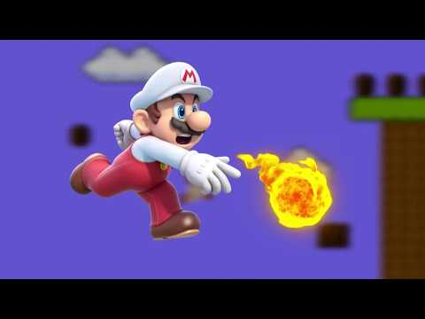Thumbnail: 10 Shocking Things You NEVER Knew About Super Mario
