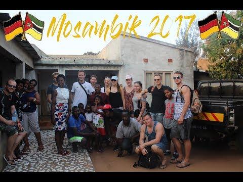 Mosambik 2017 🌴