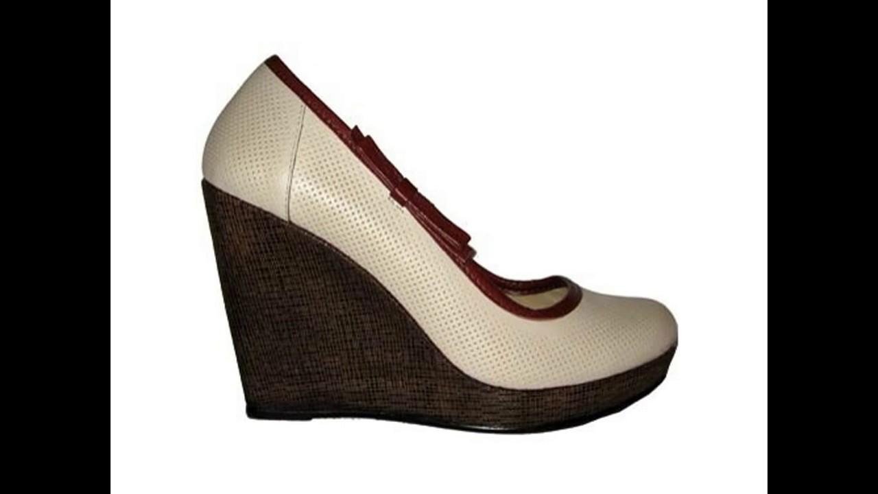 Туфли на танкетке и платформе купить (Удобные модели, каталог .