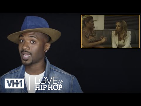 Love & Hip Hop: Hollywood | Check Yourself Ep. 6 | VH1