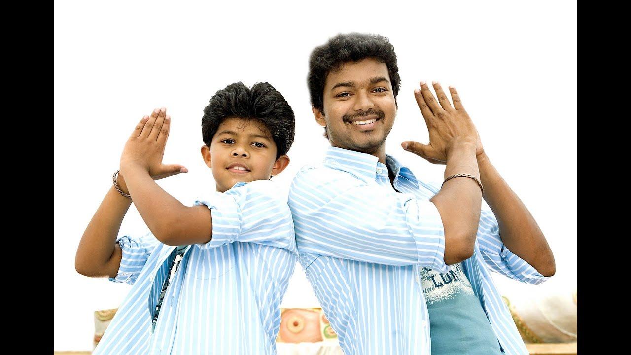 Vijay pulli movie - Actor Vijay son selecting a story