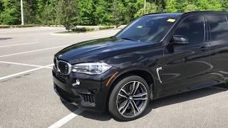 Pre-Owned 2017 BMW X5M / BMW of Ocala / Walkaround / 21in M Wheels