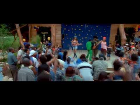 """Copia de Funk """"Johnson Family Vacation"""" (2004) """"Fantastic Voyage"""""""