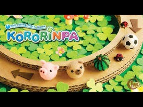 KORORINPA [Deutsch] [HD] #005 - Spielzeugland 2.0 ♣ Let's Play Kororinpa