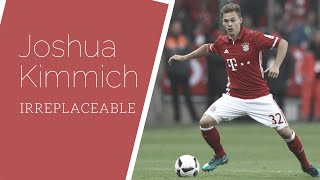 Joshua Kimmich - irreplaceable - Skill-Show | ComBayernHD - 1080p HD