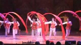 Cultural Rhythms 2010 TRAILER