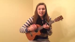 Team by Marielle Kraft (Lorde ukulele cover)