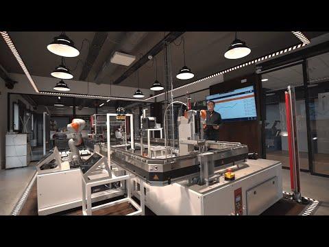 CONNEX'LAB, nos partenaires Rockwell Automation & MG Tech témoignent