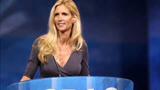 Ann Coulter Defends Trump's Tweet-Attack on Theresa May