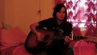 Mikaila Falkner Cover *Old Crow Medicine Show: Wagon Wheel*