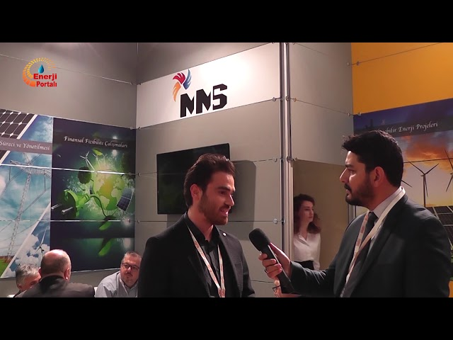 MMS Enerji, SOLAREX İstanbul 2018 - Enerji Portalı Ropörtajı