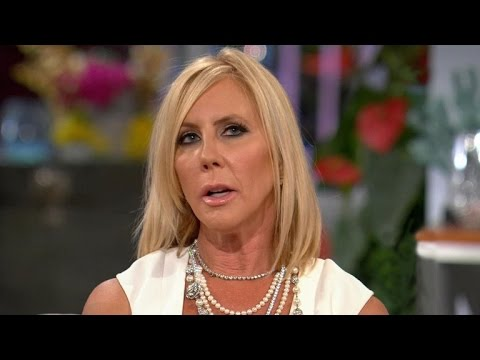 Vicki Gunvalson Admits to Lying, Being 'Duped' by Brooks Ayers ...