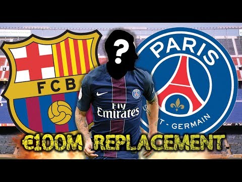 Barcelona To Replace Andres Iniesta With €100M PSG Star?! | Transfer Review