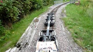 Class 40 bogies on test