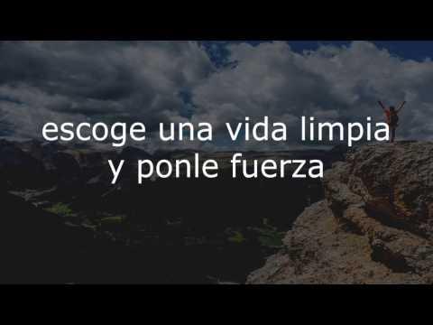 Fuerza. (video lyrics) Al2 el Aldeano & Silvito el Libre