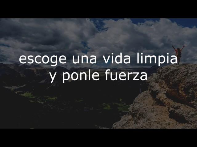 Fuerza. (video lyrics) Al2 el Aldeano & Silvito el Libre - YouTube