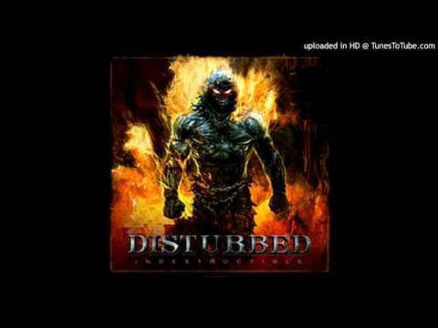 Disturbed - Indestructible (Instrumental)