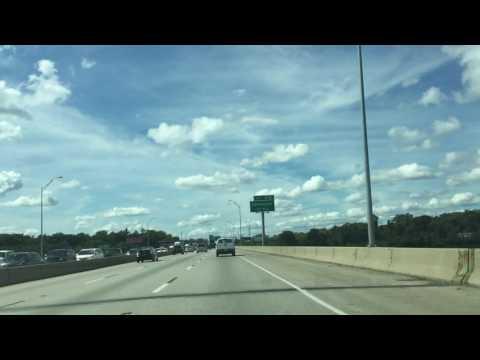 Harrisburg traffic on I-83
