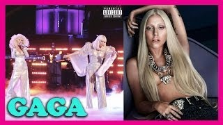 """Baixar Lady Gaga & Christina Aguilera """"Do What U Want"""" Remix Duet Released! What's Up With Gaga?"""