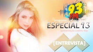 [ENTREVISTA] Especial 93 - Remix 17 - Marina de Oliveira (2003)