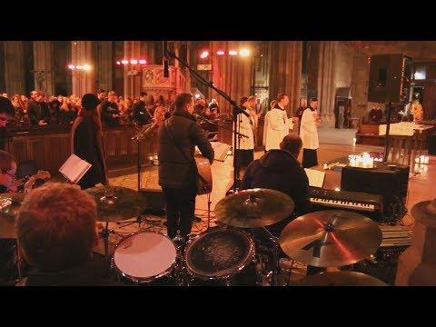 Prayer Night von MISSION MANIFEST mit der KEY2LIFE Band