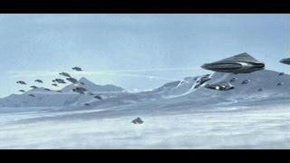 The Best Stargate Space Battles HQ