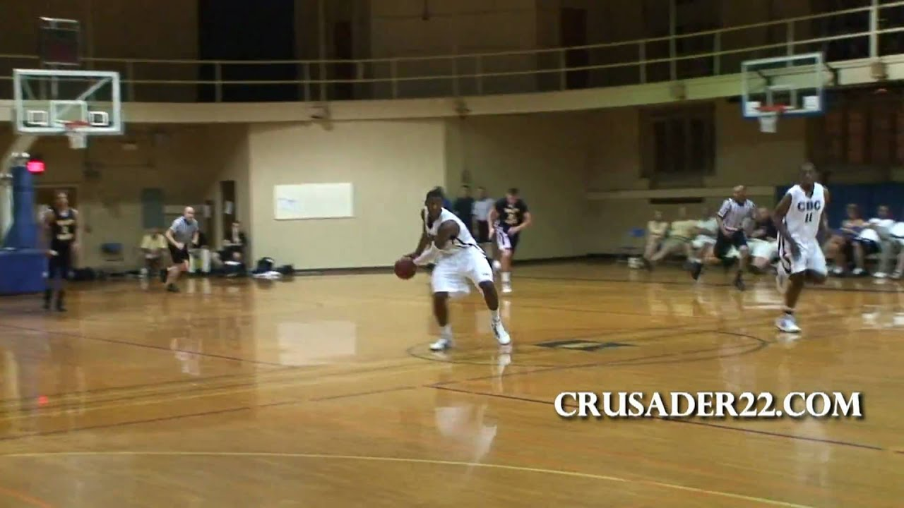 6'11 Andre Drummond Official Mixtape Vol. 2 (Summer 2010)