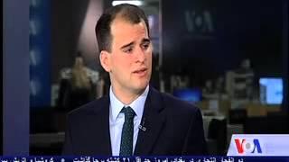 Video Max Hoffman discusses Iran nuclear deal on VOA Ashna download MP3, 3GP, MP4, WEBM, AVI, FLV Desember 2017