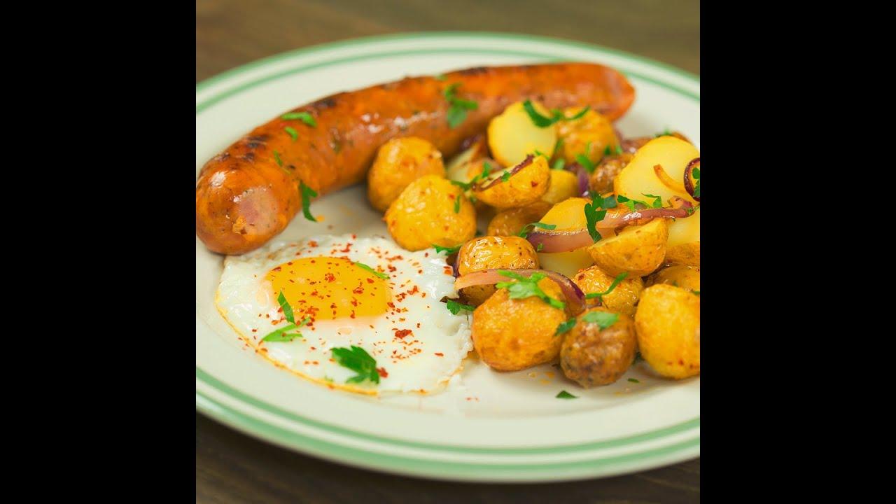 Download 3-Ingredient Breakfast