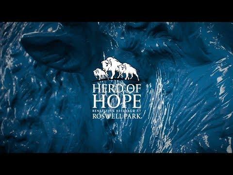 Herd of Hope: Funding the Next Cancer Breakthrough