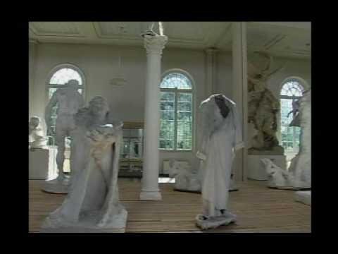Rodin The Sculptors' View