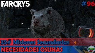 Far Cry 5 | Necesidades Osunas | 35# Mision Secundaria | (#96) Guia Sin Comentarios