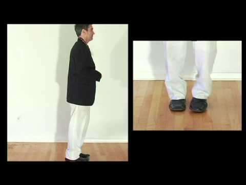 How to do the Cha Cha Slide Dance