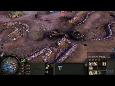 Company of Heroes PC Games Review - Video Review