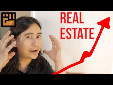 Real Estate Prices Going UP! – FORMAFIST Goes Real Estate Bull!