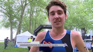 Yvelines | Triathlon du Roi : 550 courageux à Versailles