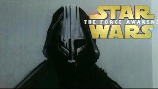 Star Wars Episode 7 - Knights of Ren Theories