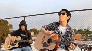 Mariah Carey Always Be My Baby Cover by Rico Putra feat John Mario from David Cook Version