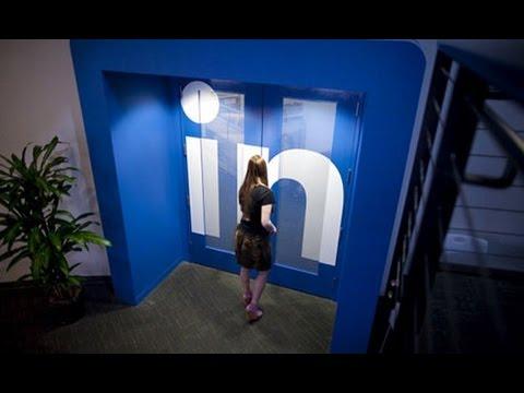 5 Facts About LinkedIn - LinkedIn B2B 2015