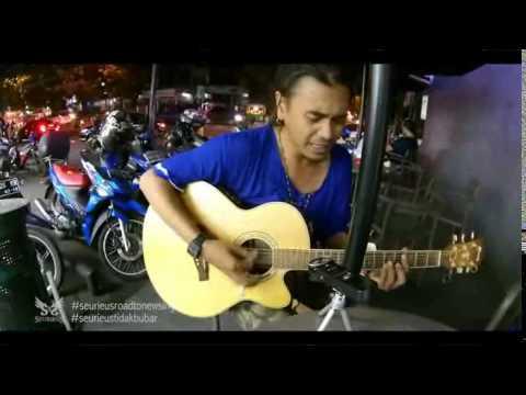 Boym SeurieuS - Sanggupkah Aku - Andy Liany (Cover)