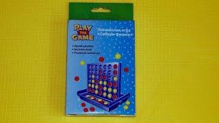 Игра Собери фишки. Фикс прайс: покупки для детей. Детские игрушки из Китая.