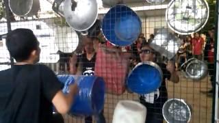 Tataloe percussion