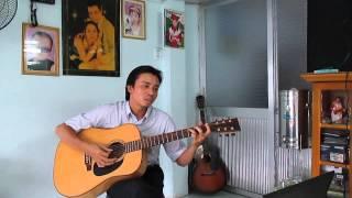 chuyen tinh nguoi dan ao guitar